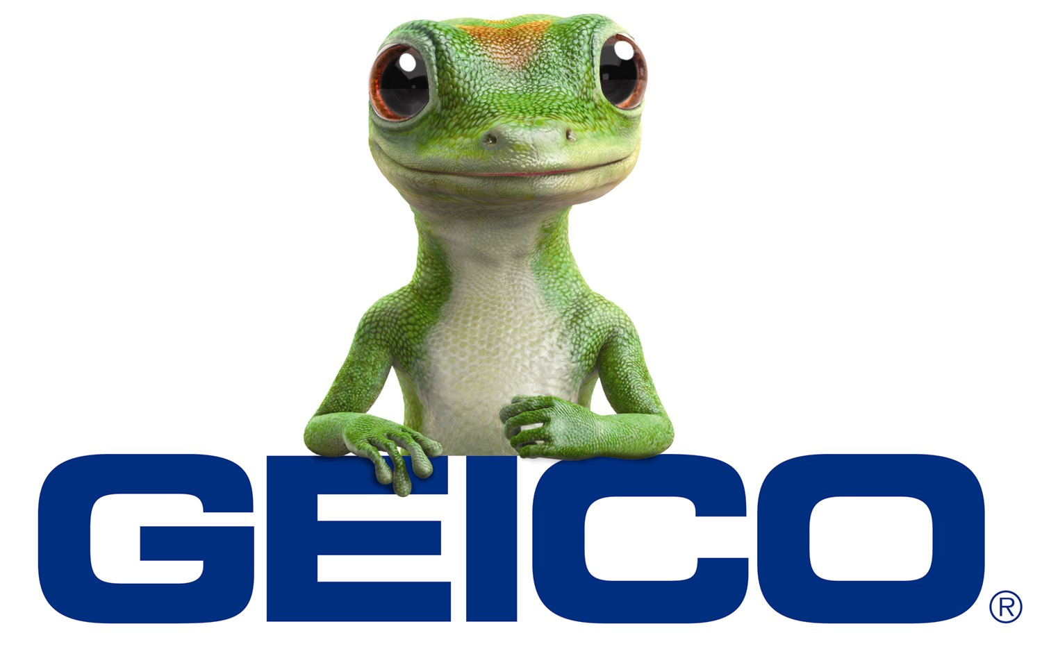 The GEICO… Body Builder?